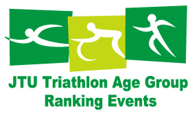 JTU Triathlon Age Group Ranking Events